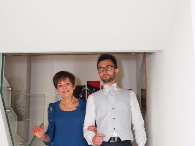 Il matrimonio di Alessandro e Valentina a Zero Branco, Treviso 23