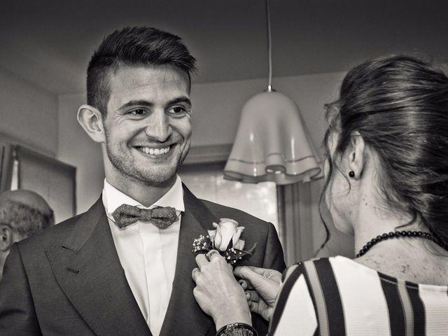 Il matrimonio di Alessandro e Valentina a Zero Branco, Treviso 26