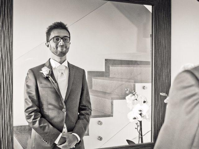 Il matrimonio di Alessandro e Valentina a Zero Branco, Treviso 27