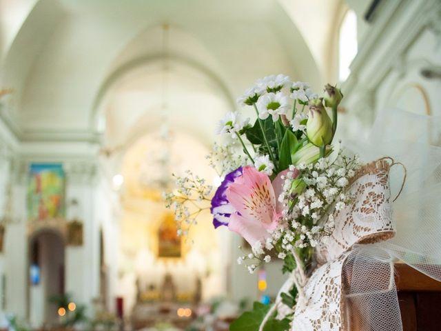 Il matrimonio di Alessandro e Valentina a Zero Branco, Treviso 31