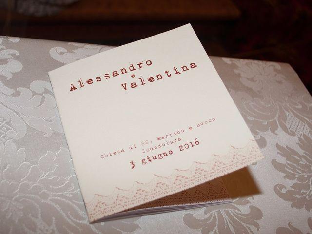 Il matrimonio di Alessandro e Valentina a Zero Branco, Treviso 32