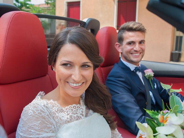 Il matrimonio di Alessandro e Valentina a Zero Branco, Treviso 34