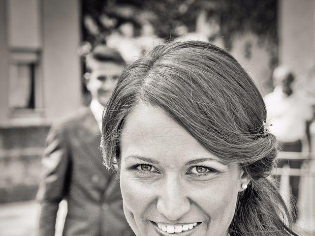 Il matrimonio di Alessandro e Valentina a Zero Branco, Treviso 35