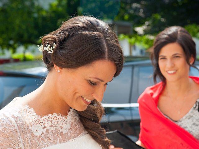 Il matrimonio di Alessandro e Valentina a Zero Branco, Treviso 36