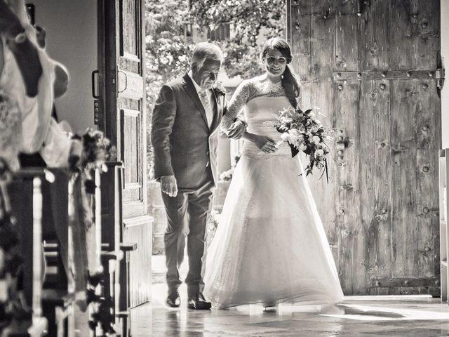 Il matrimonio di Alessandro e Valentina a Zero Branco, Treviso 37