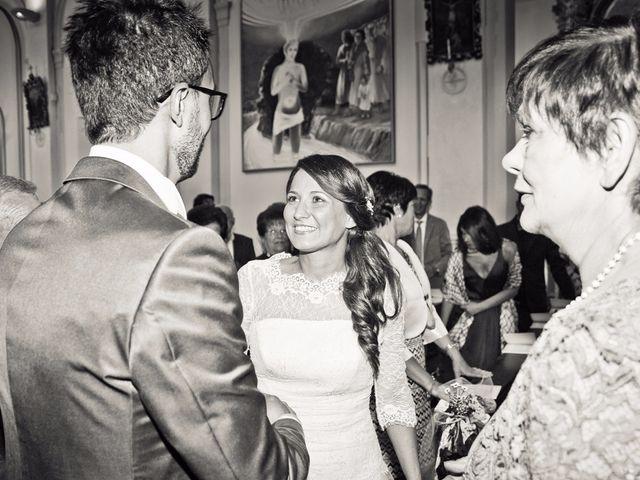 Il matrimonio di Alessandro e Valentina a Zero Branco, Treviso 39