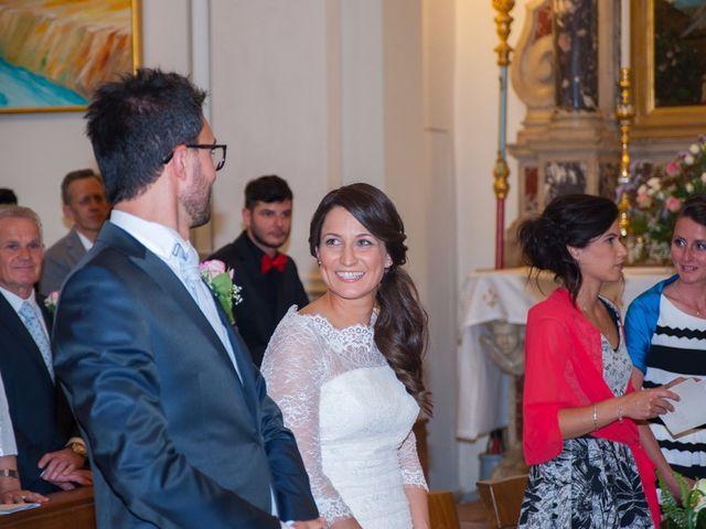 Il matrimonio di Alessandro e Valentina a Zero Branco, Treviso 40