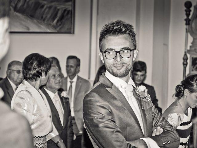 Il matrimonio di Alessandro e Valentina a Zero Branco, Treviso 41