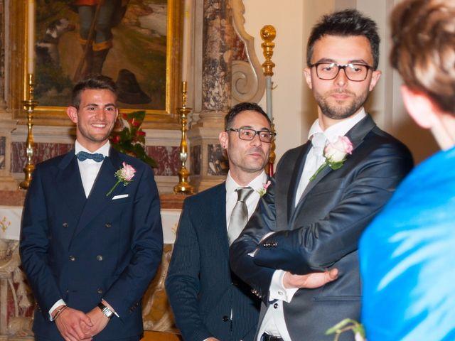 Il matrimonio di Alessandro e Valentina a Zero Branco, Treviso 43
