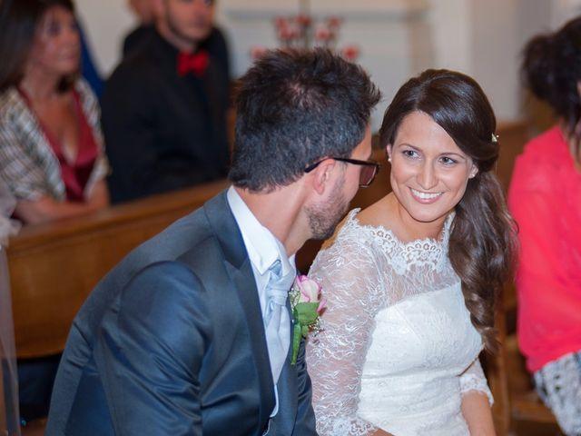 Il matrimonio di Alessandro e Valentina a Zero Branco, Treviso 45