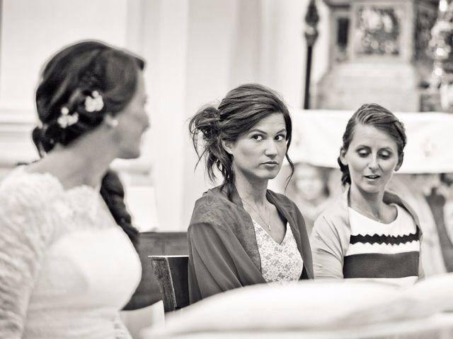 Il matrimonio di Alessandro e Valentina a Zero Branco, Treviso 46