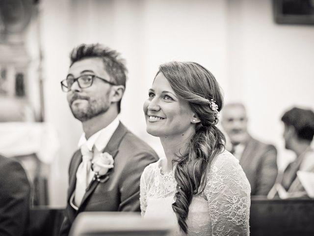 Il matrimonio di Alessandro e Valentina a Zero Branco, Treviso 49