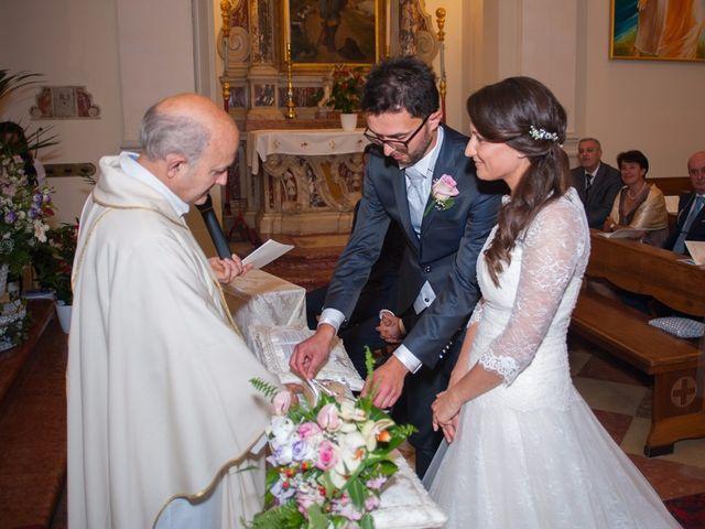 Il matrimonio di Alessandro e Valentina a Zero Branco, Treviso 51