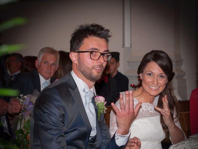 Il matrimonio di Alessandro e Valentina a Zero Branco, Treviso 54