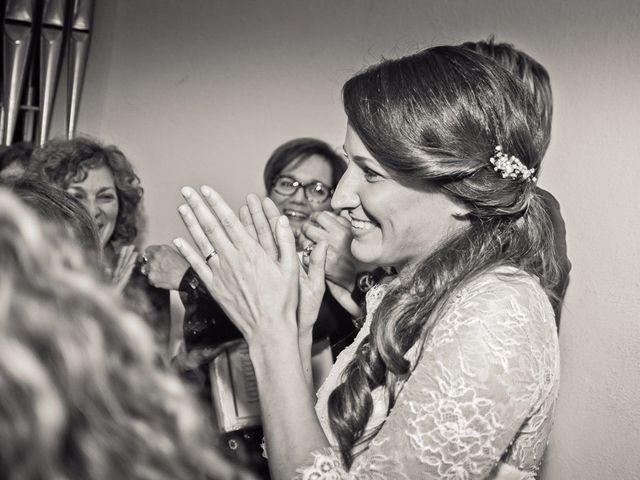 Il matrimonio di Alessandro e Valentina a Zero Branco, Treviso 58