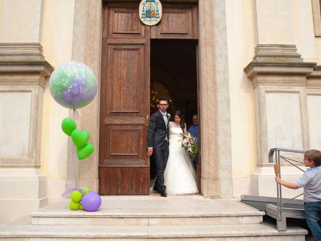 Il matrimonio di Alessandro e Valentina a Zero Branco, Treviso 59