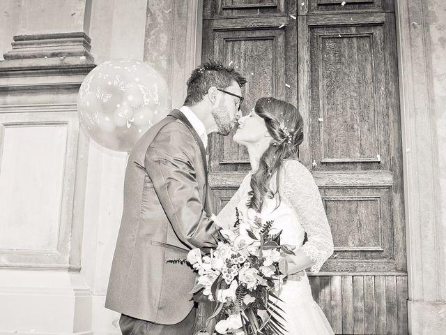 Il matrimonio di Alessandro e Valentina a Zero Branco, Treviso 62