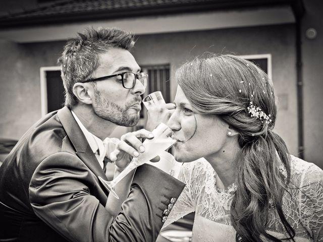 Il matrimonio di Alessandro e Valentina a Zero Branco, Treviso 65