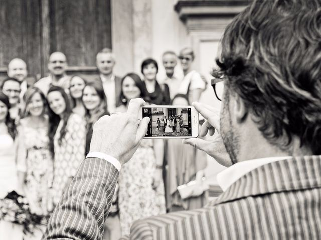 Il matrimonio di Alessandro e Valentina a Zero Branco, Treviso 68
