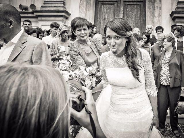 Il matrimonio di Alessandro e Valentina a Zero Branco, Treviso 70