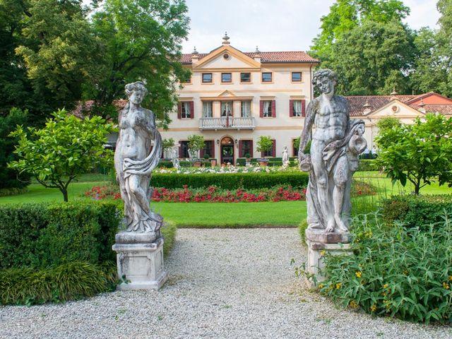 Il matrimonio di Alessandro e Valentina a Zero Branco, Treviso 71