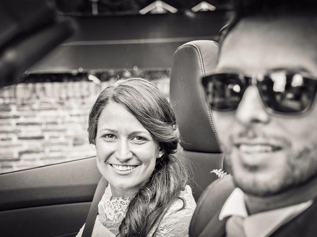Il matrimonio di Alessandro e Valentina a Zero Branco, Treviso 75
