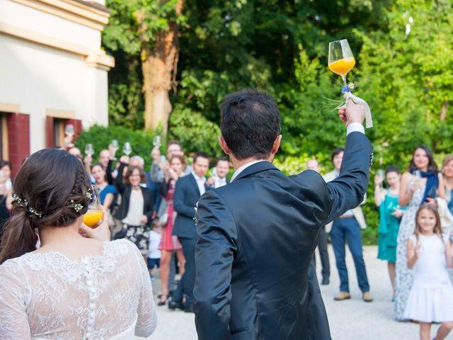 Il matrimonio di Alessandro e Valentina a Zero Branco, Treviso 76