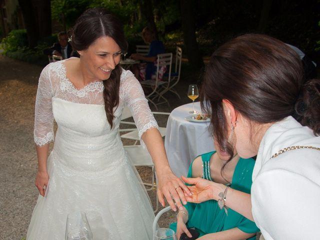 Il matrimonio di Alessandro e Valentina a Zero Branco, Treviso 85