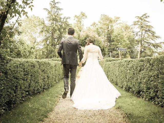 Il matrimonio di Alessandro e Valentina a Zero Branco, Treviso 86