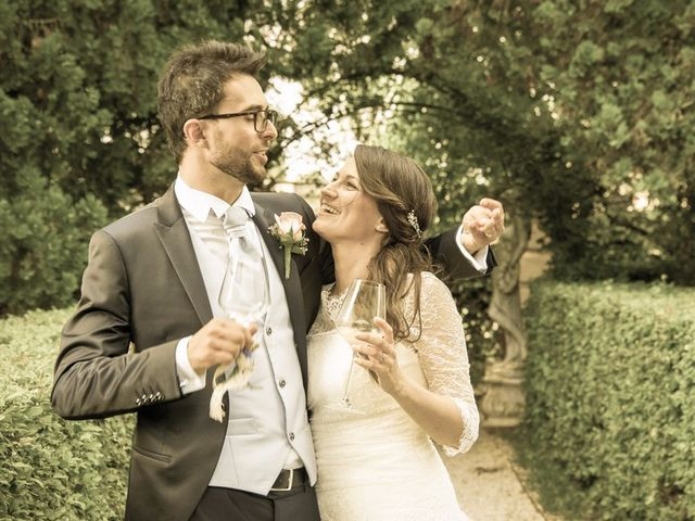 Il matrimonio di Alessandro e Valentina a Zero Branco, Treviso 87