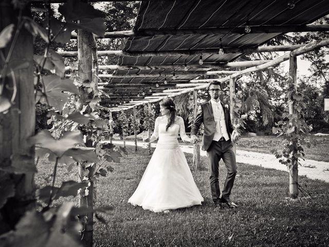 Il matrimonio di Alessandro e Valentina a Zero Branco, Treviso 88