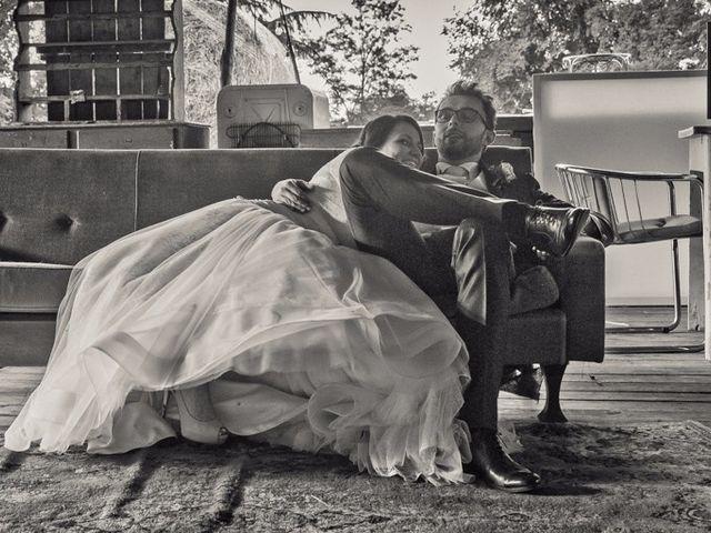 Il matrimonio di Alessandro e Valentina a Zero Branco, Treviso 90