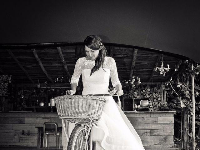 Il matrimonio di Alessandro e Valentina a Zero Branco, Treviso 91