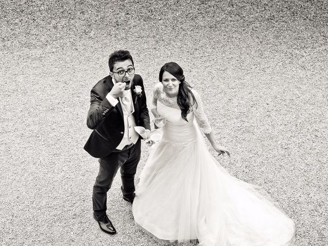 Il matrimonio di Alessandro e Valentina a Zero Branco, Treviso 93