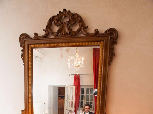 Il matrimonio di Alessandro e Valentina a Zero Branco, Treviso 99