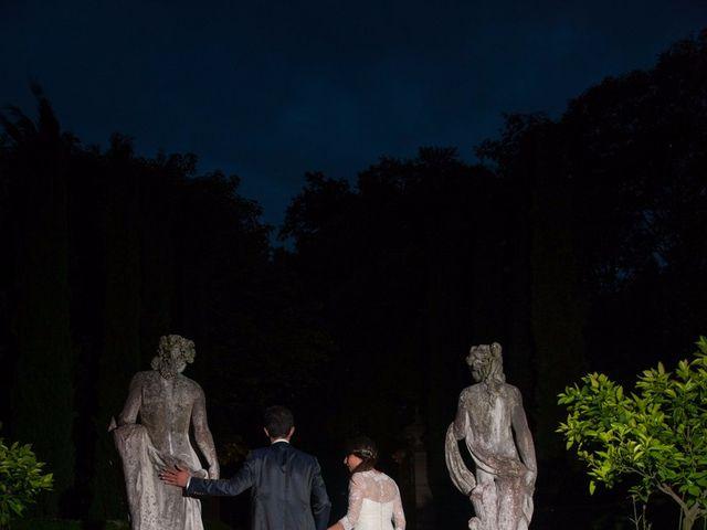 Il matrimonio di Alessandro e Valentina a Zero Branco, Treviso 102