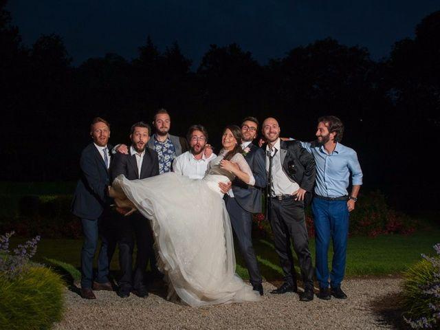 Il matrimonio di Alessandro e Valentina a Zero Branco, Treviso 103
