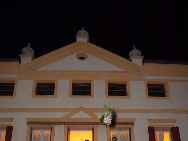 Il matrimonio di Alessandro e Valentina a Zero Branco, Treviso 106