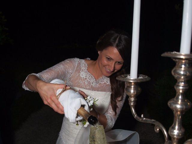 Il matrimonio di Alessandro e Valentina a Zero Branco, Treviso 110