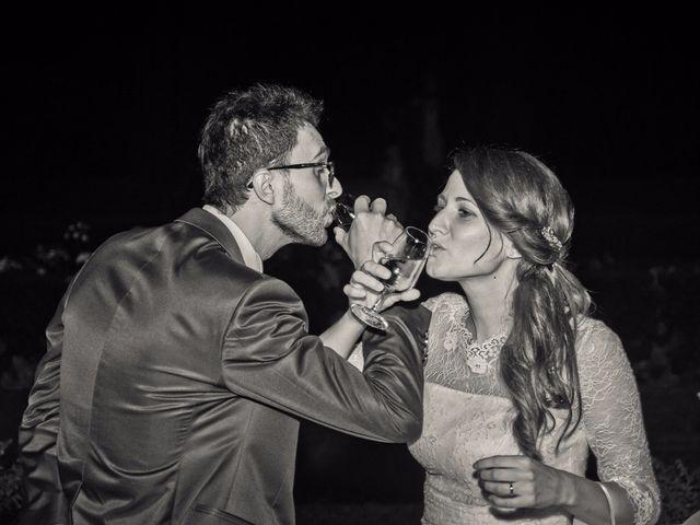 Il matrimonio di Alessandro e Valentina a Zero Branco, Treviso 111