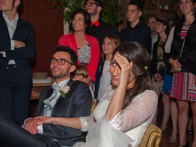 Il matrimonio di Alessandro e Valentina a Zero Branco, Treviso 114