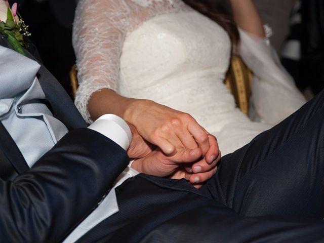 Il matrimonio di Alessandro e Valentina a Zero Branco, Treviso 115
