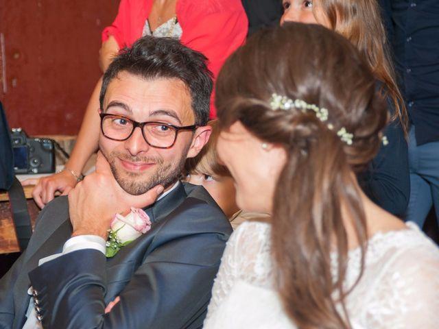 Il matrimonio di Alessandro e Valentina a Zero Branco, Treviso 116