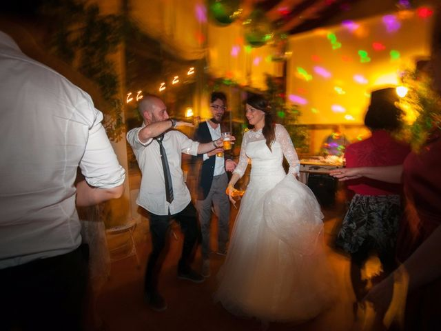 Il matrimonio di Alessandro e Valentina a Zero Branco, Treviso 117
