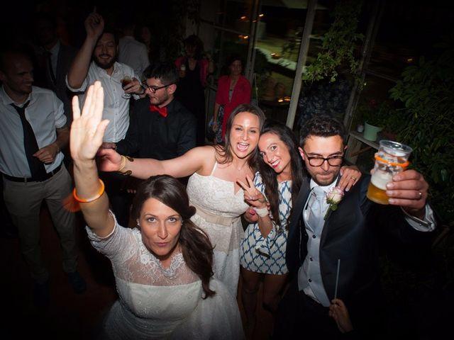 Il matrimonio di Alessandro e Valentina a Zero Branco, Treviso 119