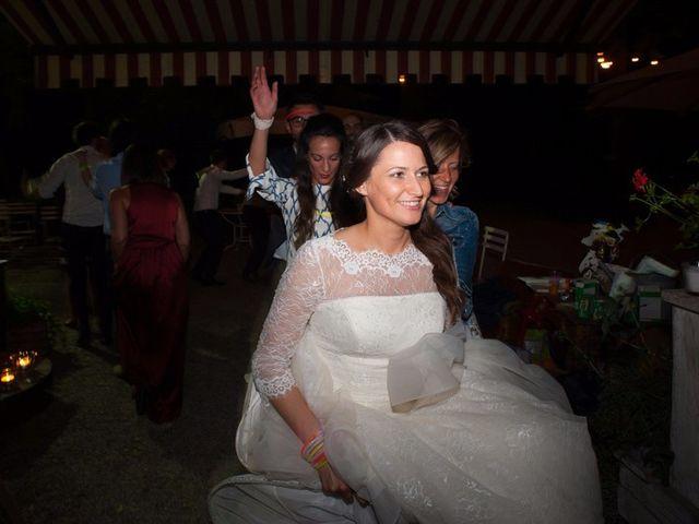 Il matrimonio di Alessandro e Valentina a Zero Branco, Treviso 120