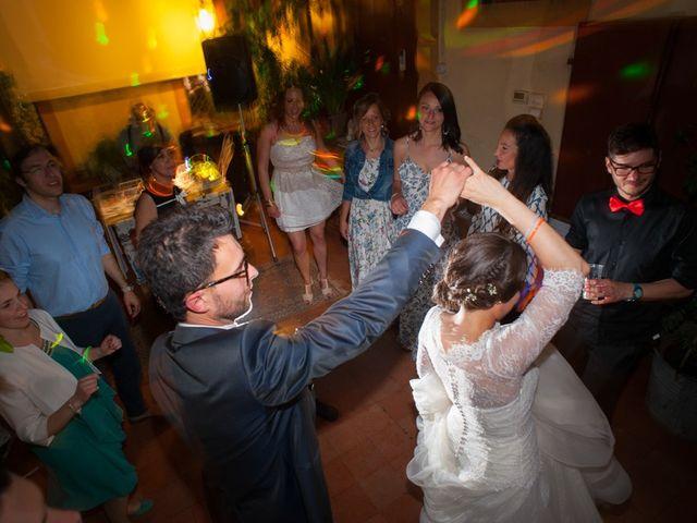 Il matrimonio di Alessandro e Valentina a Zero Branco, Treviso 123