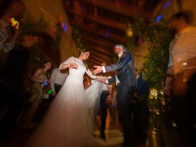 Il matrimonio di Alessandro e Valentina a Zero Branco, Treviso 124