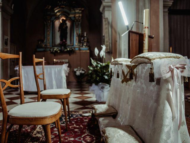 Il matrimonio di Andrea e Michela a Parma, Parma 14