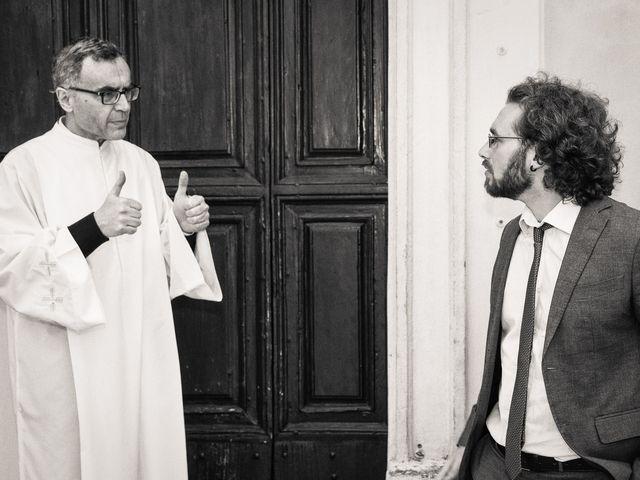 Il matrimonio di Andrea e Michela a Parma, Parma 18